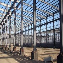 钢结构防腐案例